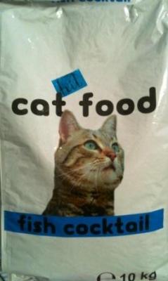 Хит 10 кг рибен коктейл /коте/