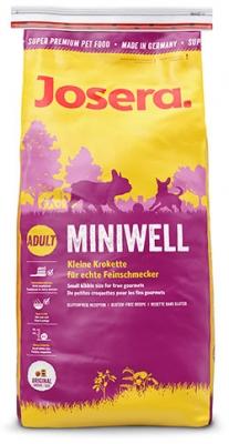 Josera Dog Miniwell 15kg