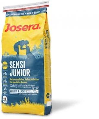 Josera Dog Sensi Junior 15kg