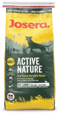 Josera Dog Active Nature 15kg