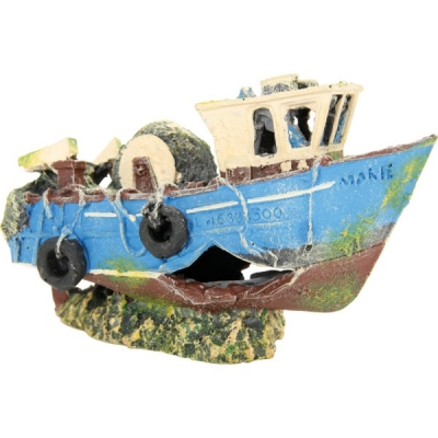 Декорация Trawler Zolux