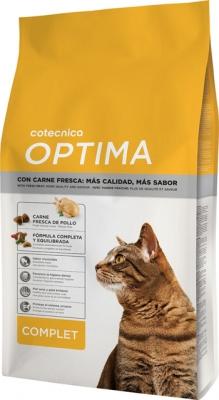 Optima Cat Complet 1.5 kg Храна за котки
