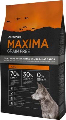 Maxima GRAIN FREE Adult Dog 14 kg38/18