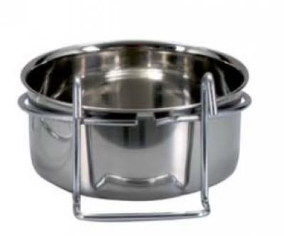 Метална купа със закачалка 250 / 500 мл