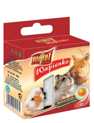 Vitapol Мин блок за гризачи 40 грама