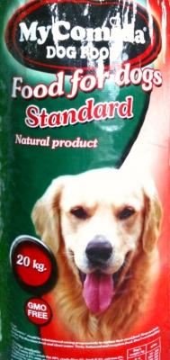 My Comida Dog Standart 20 кг