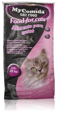 My Comida Cat Mix 20 кг