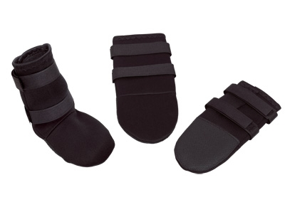 Обувки NEOPREN 2бр. черни