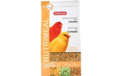 Nutri`Meal храна за канарчета 1 кг