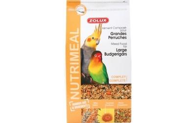 Nutri`Meal храна за средни папагали 800 гр