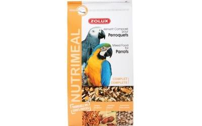 Nutri`Meal храна за големи папагали 700 гр