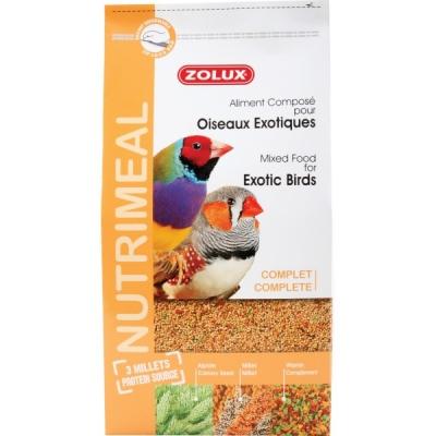 Nutri`Meal храна за екзотични птици 800 гр