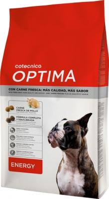 Optima Energy Premium Dog 20 кг 29/15