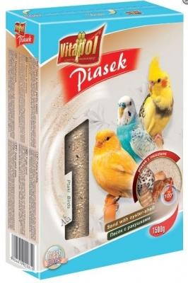 Vitapol Пясък за птички 1.5 кг