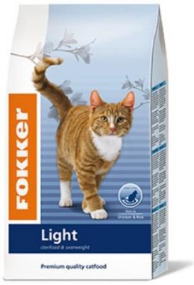 FOKKER CAT LIGHT 10 КГ ПИЛЕ/ОРИЗ 28.5/12