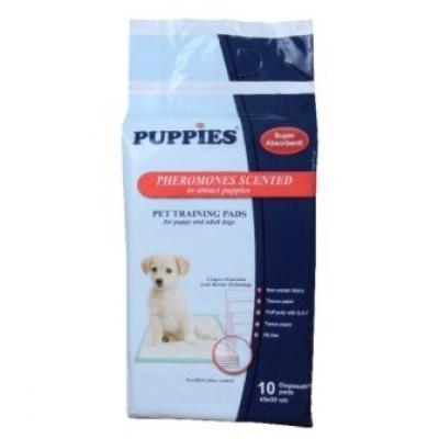 Puppies - хиг. подложки 10 бр/пакет