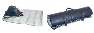 Покривало за задна седалка ROGER 140/100 см