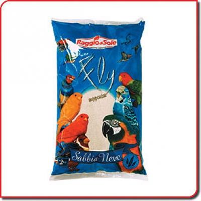 Fly пясък за папагали 2 кг