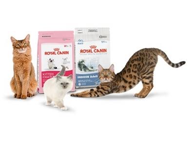 Royal Canin - Пълна продуктова гама