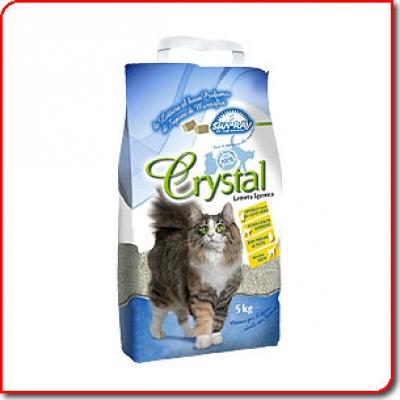 """Wc Crystal """"Марсилски сапун"""" 5кг"""