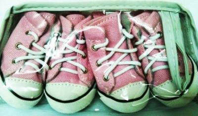 Обувки pink sport