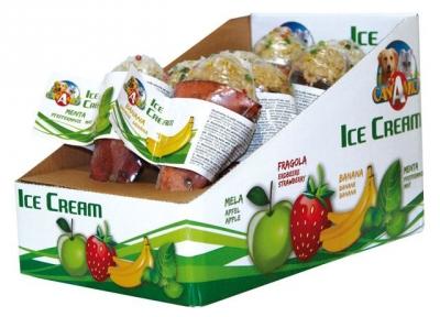 Сладолед 50 гр асорти