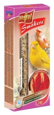 Smakers Крекер за канарчета 2бр/50гр