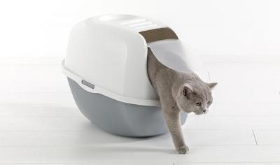 Тоалетна закрита Smart Cat 39/53/41 см