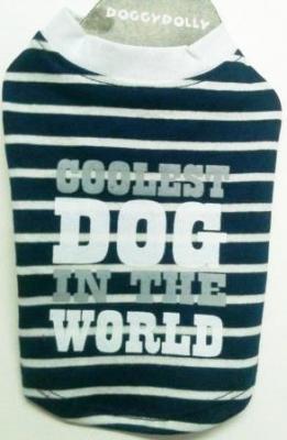 Тениска Coolest Dog