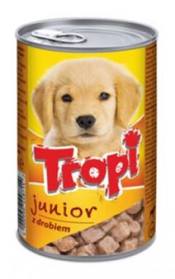 Tropi Junior 415 гр