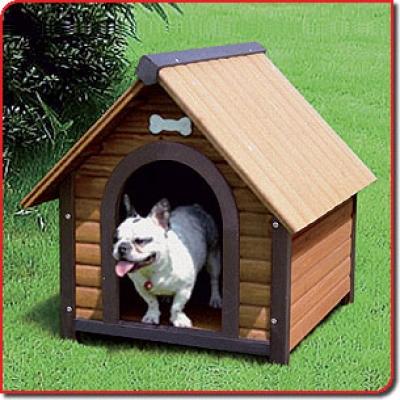 """Къща дървена """"Ulisse"""" S/M"""