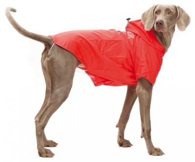 Дъждобран VANCOUVER червен