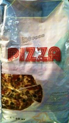 Любимец пица 10 кг /куче/