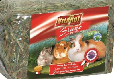 Vitapol Сено за гризачи 300 грама